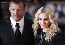 Has Madonna slammed her ex-husband Guy Ritchie in a new track?