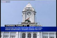 Chennai to celebrate Madras Week on its 375th birthday, starting today