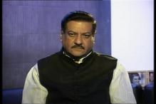BJP slams Chavan's decision to skip Modi's event, Congress backs him