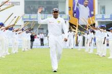 2nd Test: Emotional Sri Lanka eye winning farewell for Jayawardene