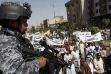 Maliki defiant as his special forces deploy in Baghdad