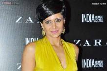 Post '24', I was offered three similar roles, says Mandira Bedi