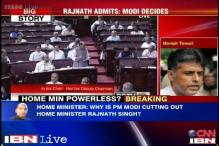 Congress accuses over-centralisation of power in the government