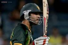 1st ODI: Maqsood, Fawad guide Pakistan home in tricky chase