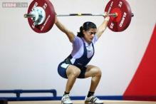 CWG 2014: Santoshi awarded silver, Swati upgraded to bronze in weightlifting