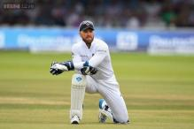 England's Matt Prior set for long absence after surgery