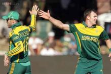 2nd ODI: South Africa beat Zimbabwe to take series