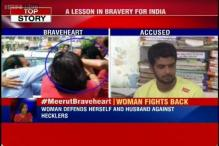 You are Shakti, Durga and Kali, why fear: these bravehearts ask all women