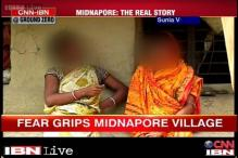 WB: 2 days after CPIM worker's wife's murder, resonance of violence lingers in Sunia village
