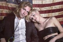 Homeless man accepts Miley Cyrus' MTV VMA on her behalf