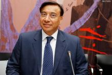 Lakshmi Mittal's bid to buy UK mountain sparks protests