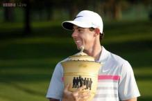 Rory McIlroy wins Bridgestone to claim world number one ranking
