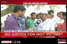 Muzaffarnagar riots: An year on