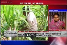 Watch: 'Toilet Heroine' Neelam Sharma shares her story