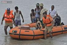 Bihar flood alert: Thousands moved to relief camps, C17 aircraft deployed
