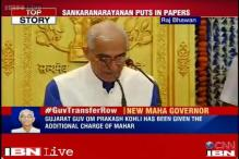 OP Kohli replaces Sankaranarayanan as Maharashtra Governor, Congress cries foul