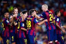 La Liga: New season of hope for big teams Barcelona, Real Madrid