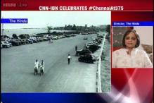 Chennai at 375: Nirmala Lakshman's book 'Degree coffee by the yard'  a biography of Madras