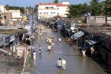 Nitish's native place, 13 districts of Bihar affected by floods