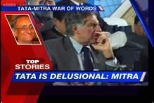 News 360: Ratan Tata clarifies his remarks on lack of industrial development in West Bengal