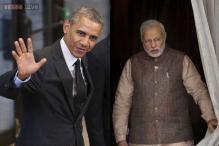 Obama looks forward to meet Modi: White House