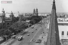 Chennai@375: A Madras you will fall in love with all over again. Don't miss these 20 gorgeous, black and white photos of the city over 100 years