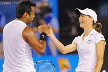 Leander Paes-Cara Black enter US Open mixed doubles second round