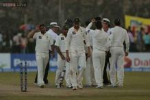 Former Pakistan cricketers angry at team's performance