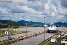 Panama Canal turns 100 years old! Now faces 21st century problems