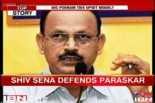Rape case: Emails reveal model furious with DIG Paraskar, threatens to go public
