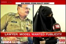 Mumbai: CCTV footage reveals model wanted to tarnish DIG Paraskar's image