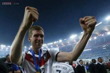 Per Mertesacker on standby for Arsenal's European qualifier