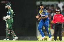 3rd ODI: Sri Lanka rout Pakistan to win series