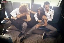 Parents of Delhi gang rape victim decry fashion shoot that evokes attack