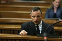 Oscar Pistorius shot using 'primal instincts', says defence