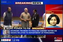 More power to PM, will take final call on allocation of cadre for IAS, IPS officers, RTI replies