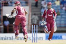 1st ODI: Pollard, Ramdin star as West Indies beat Bangladesh by 3 wickets