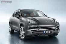 Porsche Cayenne Platinum Edition launched in India at Rs 84.93 lakh