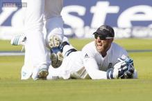 Matt Prior plots England return on West Indies tour
