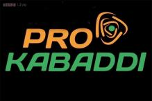 Pro Kabaddi semis, final shifted to Mumbai