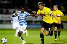 Aston Villa, QPR humbled by lowly sides in League Cup