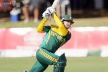 South Africa whitewash Zimbabwe 3-0 to win ODI series