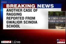 Another incident of ragging surfaces in Gwalior's Scindia School