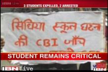 Scindia School ragging case: 3 students released on bail