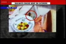 Railways' unhealthy truths: Status reports say pantry cars 'dirty, smelly, unhygienic'