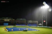 Heavy rain ruins West Indies vs Bangladesh one-off T20