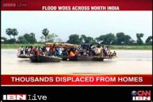 Rain woes continue; 32 people killed in floods in Uttarakhand, lakhs displaced in north India