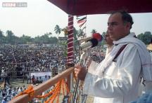 Country remembers Rajiv Gandhi on his 70th birth anniversary