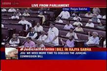 Live: Uproar in Lok Sabha over Communal Violence Bill