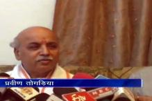 Ram temple pledge will be fulfilled soon: Togadia